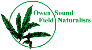 Owen Sound Field Naturalists - OSFN