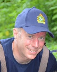 Todd Morris