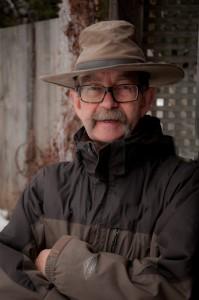 Robert Burcher