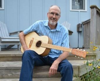 Doug Larson. (Supplied Photo