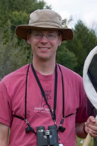 John Reaume (Supplied Photo)