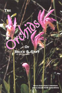 Orchids of Grey and Bruce Counties