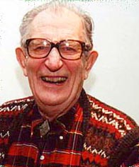 Walter Tovell  Life Member Owen Sound Filed Naturalists