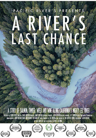 A River's Last Chance